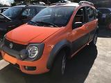Fiat panda cross 2007