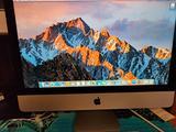 Apple iMac(21.5 pollici, fine 2015)i5 ram 8 GB