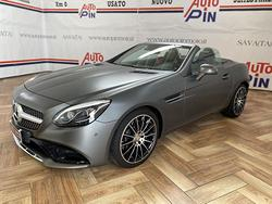 Mercedes-Benz SLC 300 Premium