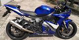 Yamaha YZF R6 - 2005