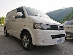 Vw transporter t5 2.0 tdi 102 cv euro 5 clima