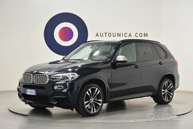 BMW X5 M50 D MSPORT
