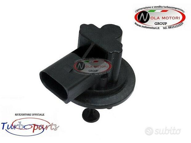Sensore di posizione valvola golf v - compass