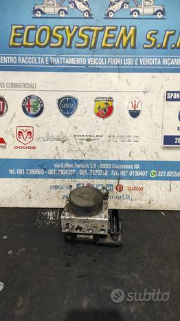 ABS LANCIA Musa 2° Serie 1300 diesel (2007) RICAMB