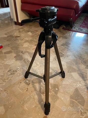 Treppiede Fotografico, Video, Foto