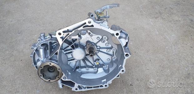 Cambio delle marce VW caddy Touran 2.0 bsx 1.6 5 m