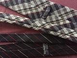 Burberry s cravatte originali