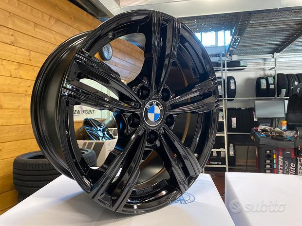 Cerchi in lega BMW 17 pollici