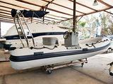 Joker Boat Coaster 4.70