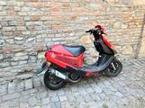 Motorino Cagiva city 50 cc