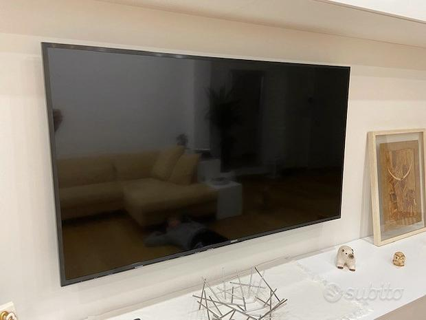 "SAMSUNG TV UHD 4K Smart 55"" Serie 6 MU6120"