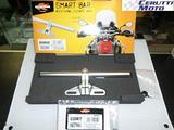Supporto smart bar + kit fissaggio 03 skit