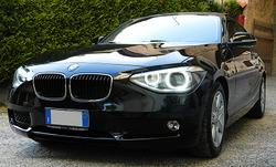 BMW Serie 1 (F21) - 2013