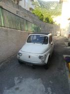 FIAT Cinquecento - 1972