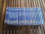 Magic English Disney corso Inglese 26 DVD