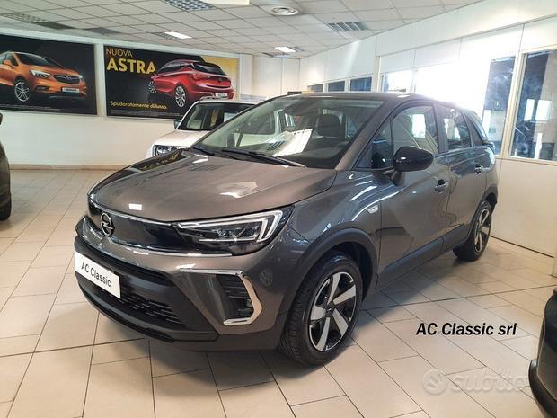 Opel Crossland Edition 1.2 (83 cv) Km Zero