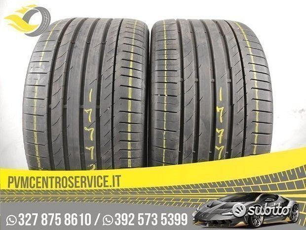 Gomme Usate 315 35 20 Continental 17773