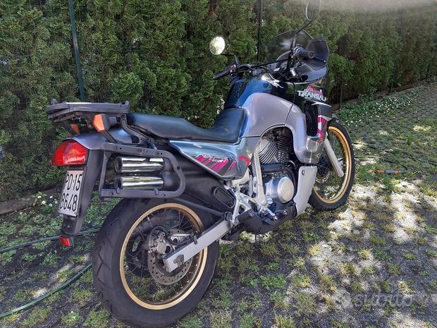 Honda XL 600 V Transalp - 1993
