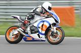 Carena racing per Honda CBR 1000RR 2009