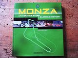 Libro MONZA UNA GRANDE STORIA nada editore IT/ENG