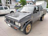 Ricambi per Nissan King Cab 2494 diesel del 1992
