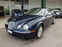 Jaguar S-Type 2.7 diesel V6 Aut. Exec. Navi