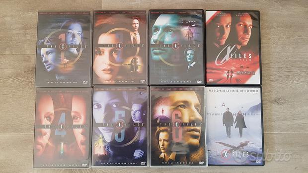 DVD film e serie TV