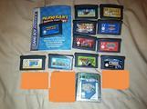 Giochi per Nintendo Game Boy e Gamecube