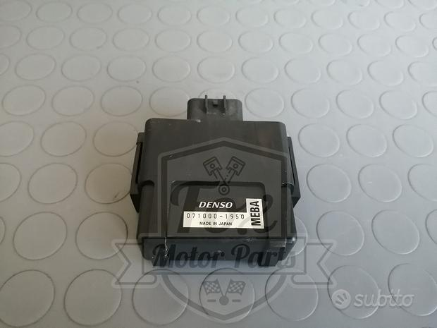 Centralina honda crf 450 2002/04