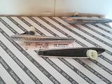 Freccia laterale ORIGINALE Alfa 159 Brera Spider