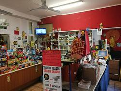 Locale commerciale - Roma