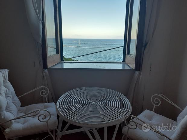 Costiera amalfitana casa per vacanze al mare