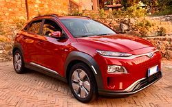 Hyundai Kona EV 64 kWh Xprime + Security Pack
