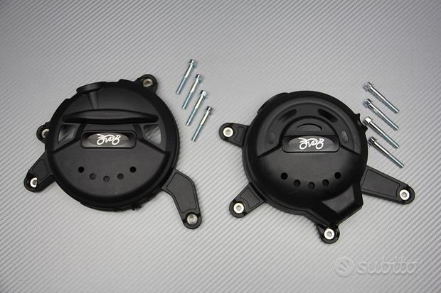 Kit protezione carter KTM Duke & RC 125 0 250 390