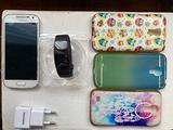 Samsung Galaxy S4 mini 8GB (espandibile)+Orologio