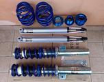 Assetto sport regolabile BMW 3 E46 99-06