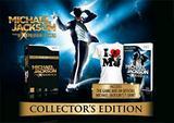 "MICHAEL JACKSON ""Collector's Edition"""