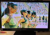 TV Panasonic plasma 42p