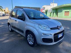 Fiat Panda 1.3 mjet 75cv Lounge