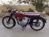 Gilera SC 125 - Anni 50
