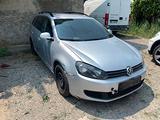 Ricambi VW Golf 6 SW 2010 1.6 TDI CAY DSG
