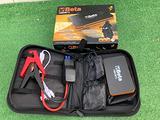 BETA 1498CM/12Avviatore d'emergenza portatile MOTO