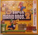 New Super Mario Bros.2 - Nintendo 2DS 3DS 3DS XL
