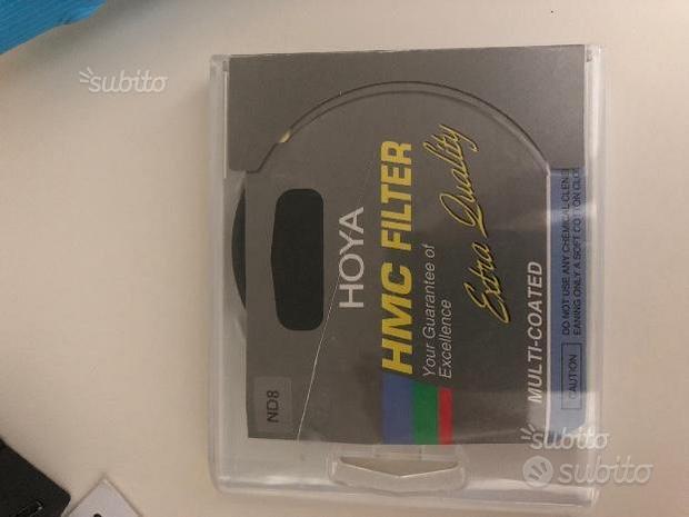 Hoya ND8 HMC Filtro come nuovo 67mm