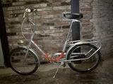 Biciclette e ricambi per bici