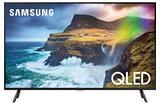 "Samsung TV 4K Q70R 82"" Pollici 1590 invece di 2650"