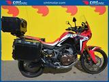 HONDA Africa Twin CRF 1000 L Garantita e Finanzi