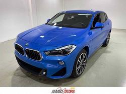 BMW X2 F39 Sdrive18d Msport auto
