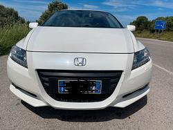 Honda CR-Z GT 1.5 hybrid
