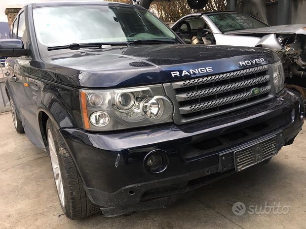Ricambi Land Rover Range Rover Sport 2.7 HSE